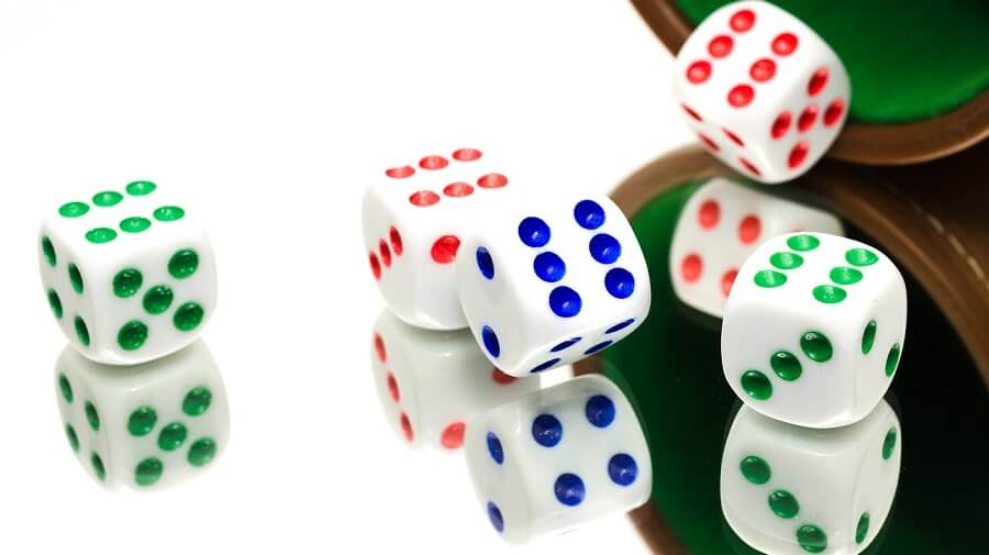 reklam för casinon